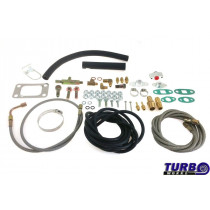 Turbó olajzás szett TurboWorks
